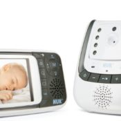 NUK Eco Control+ Video Babyphone Bild