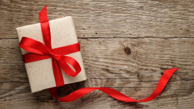 Was Baby zum 1. Geburtstag schenken?