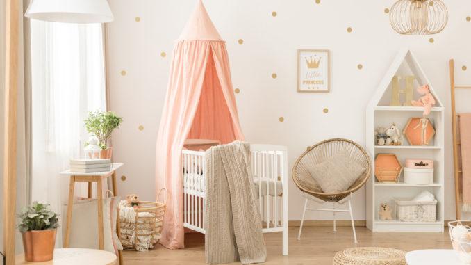 Kinderzimmer-Komplettset oder einzelne Möbelstücke?