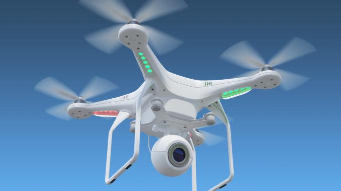 Drohne für Kinder: Nützlicher Lerneffekt?